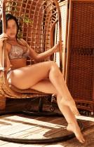 Массажистка Лера - эротический массаж в Москве, салон Дева Клуб